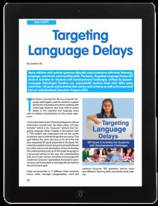 Autism Parenting iPad